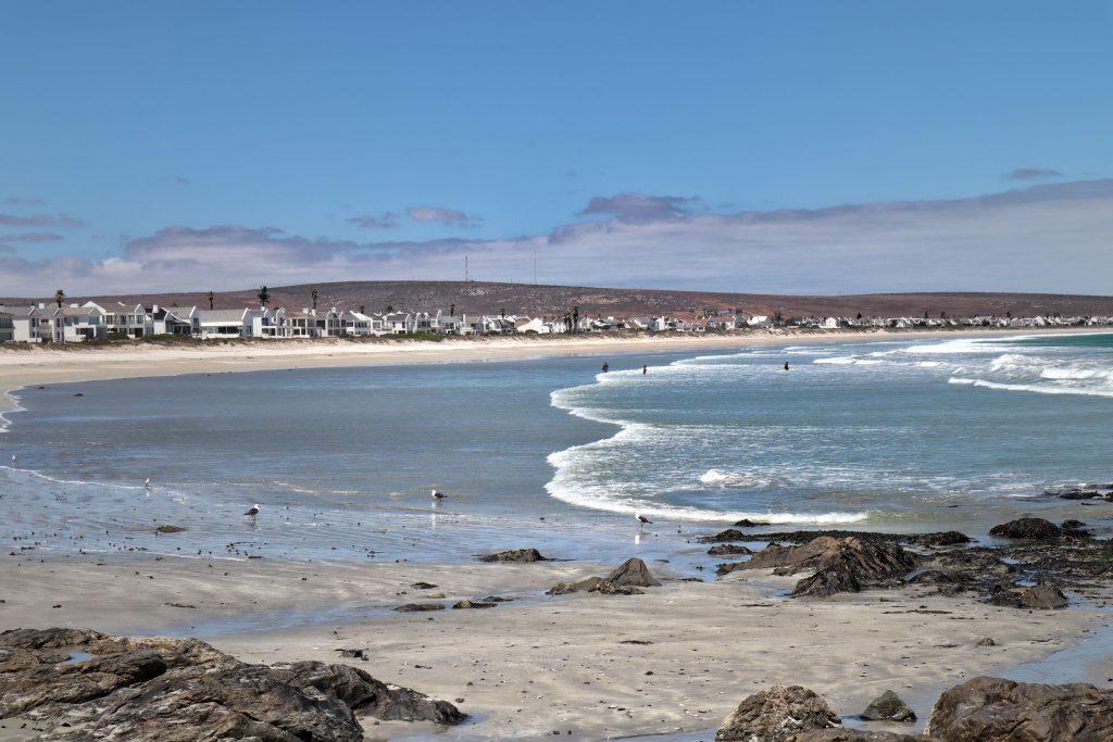 Shelley Point Beach