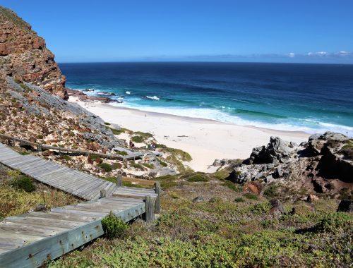 Western Cape Experiences Cape Point Diaz Beach