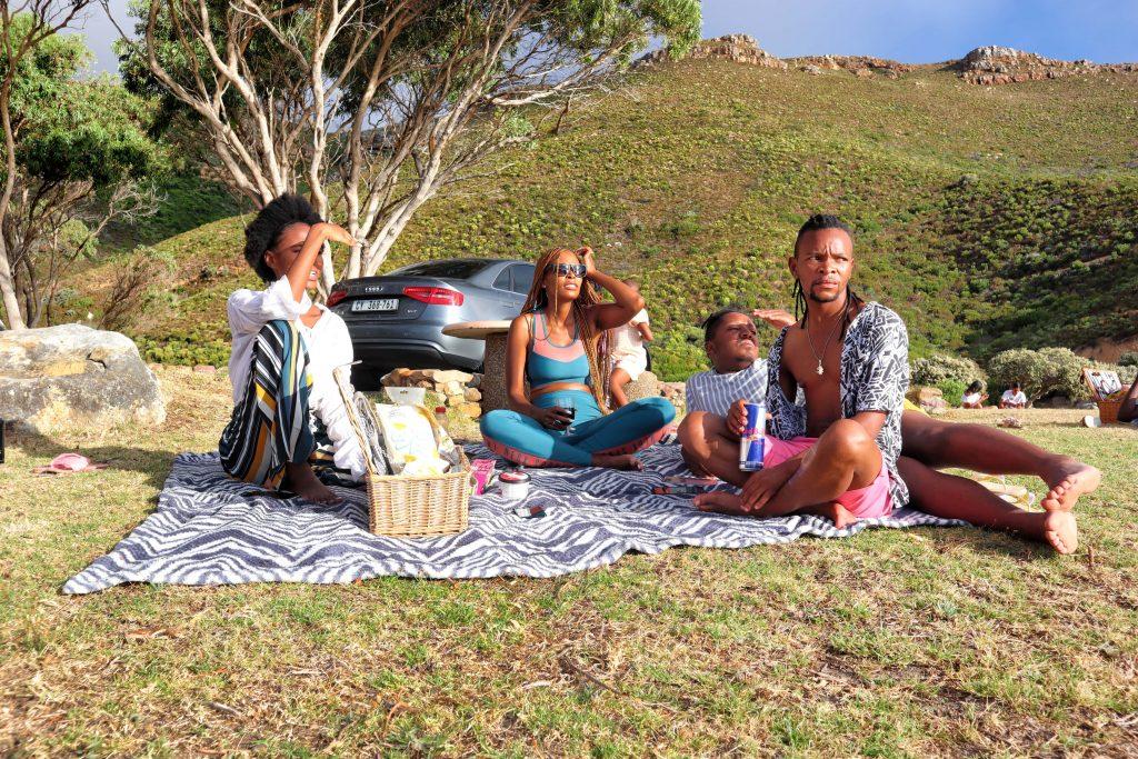 Western Cape Experiences Chapman's Peak Drive