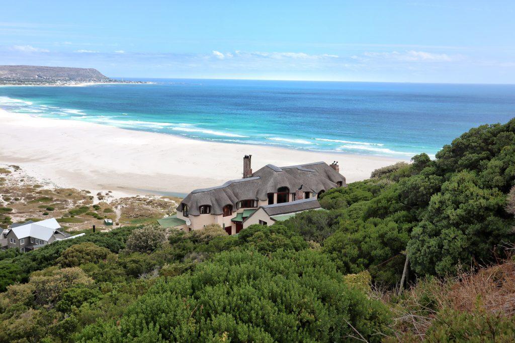 Western Cape Experiences Noordhoek beach