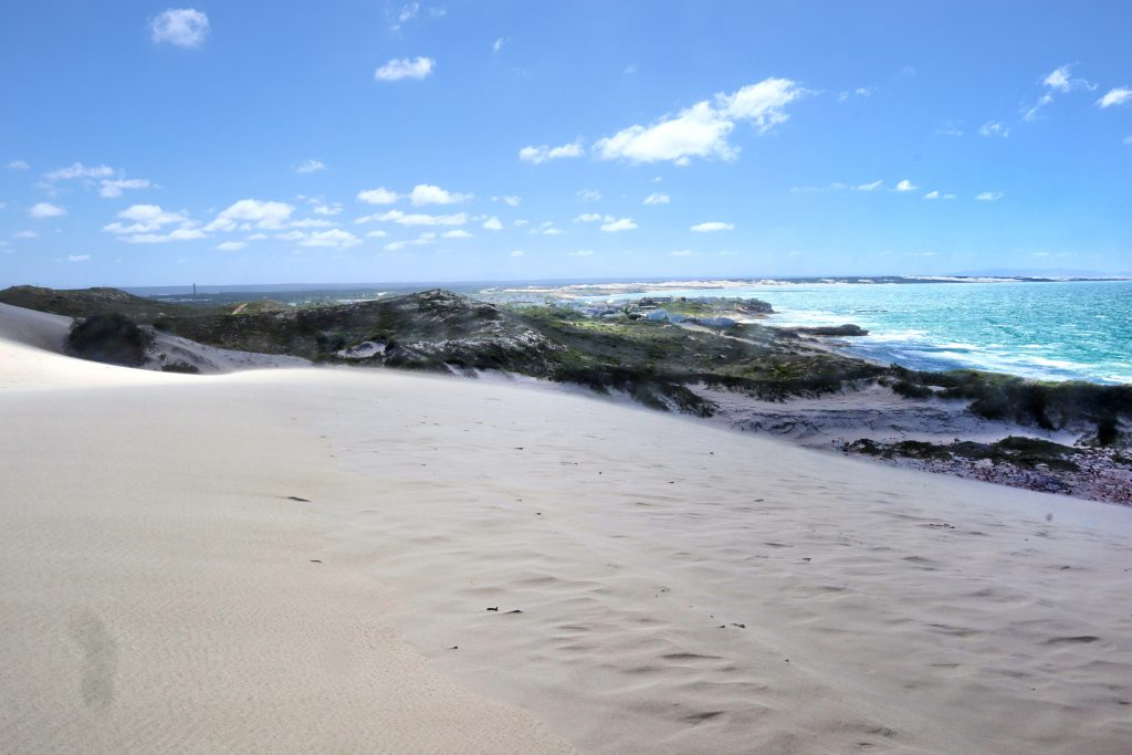 Arniston Dunes