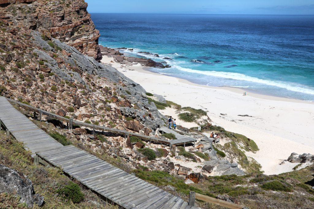 Cape Town Beaches Diaz Beches