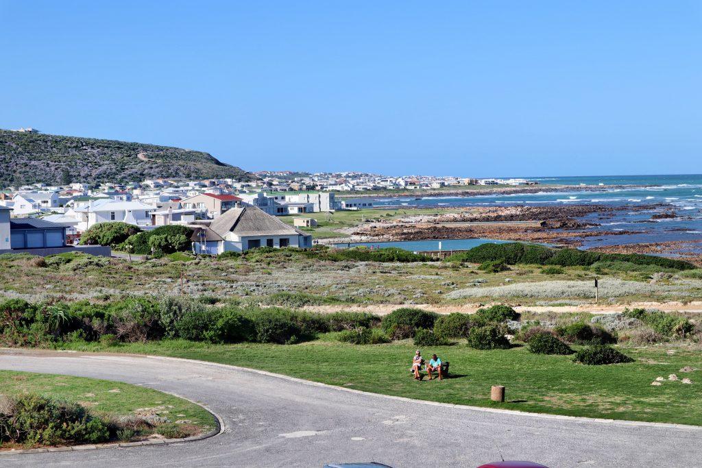 Cape Agulhas Village