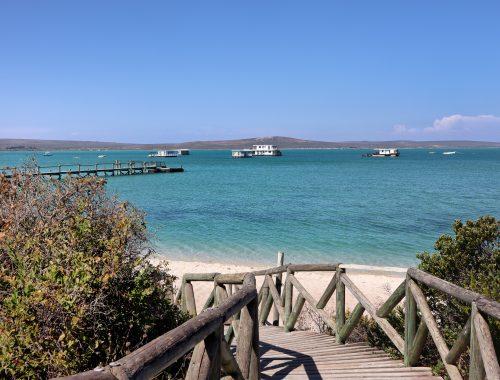 Kraalbaai Luxury Boat Houses
