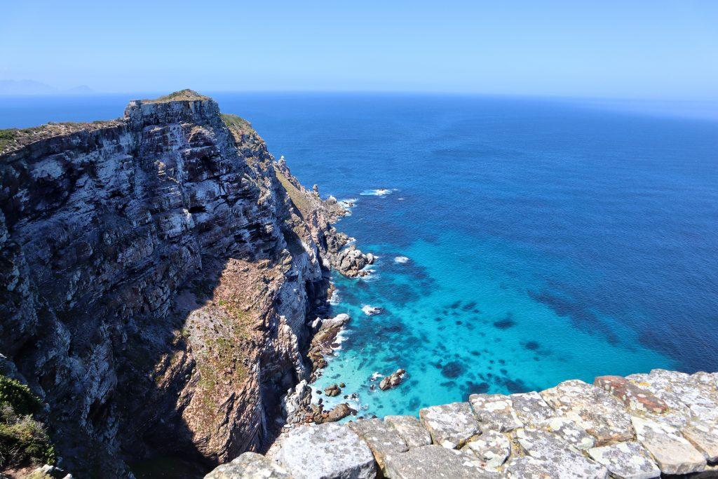 Cape Point New Lighthouse