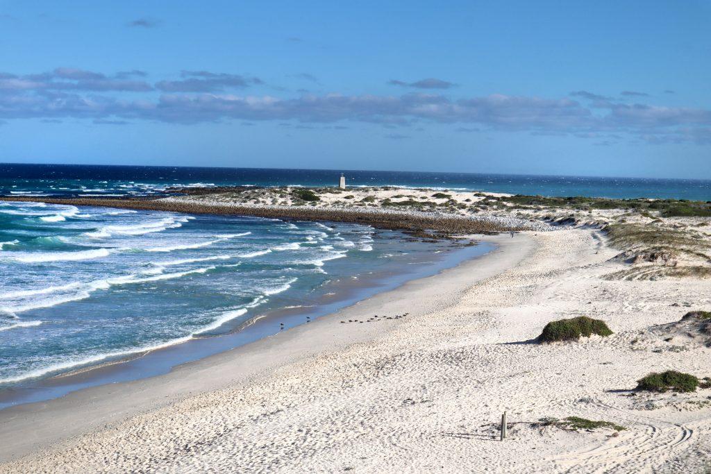 Otter Beach Arniston