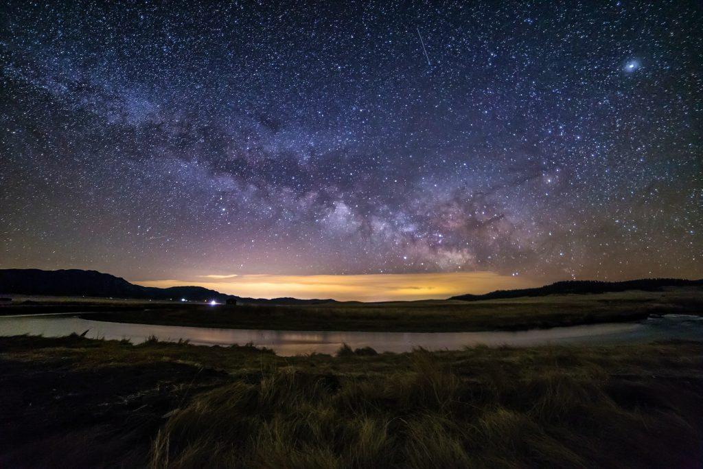 Sutherland Stargazing
