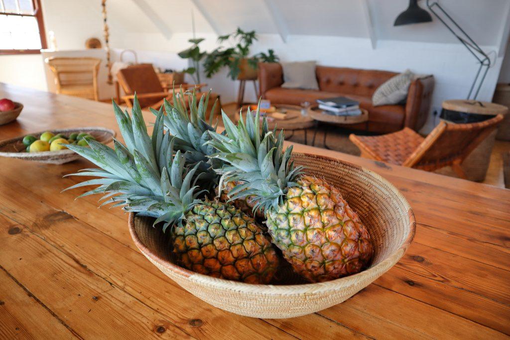 Gonana Guest House Fresh Fruit