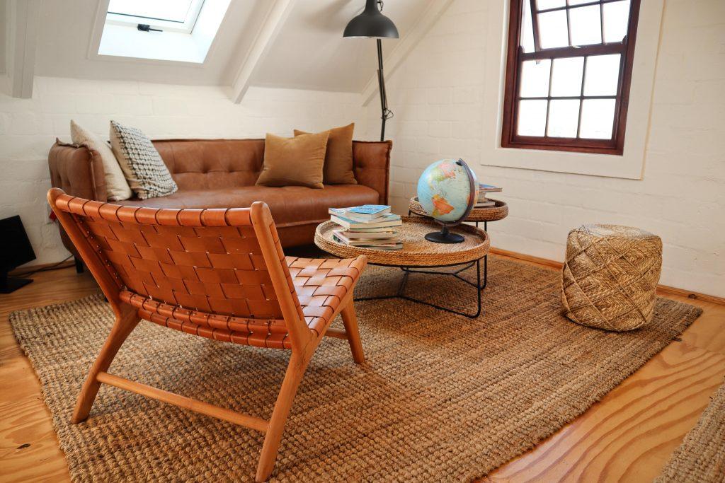 Gonana Guest House Lounge 1