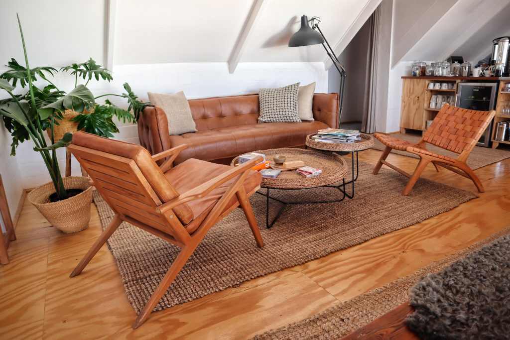 Gonana Guest House Lounge 4