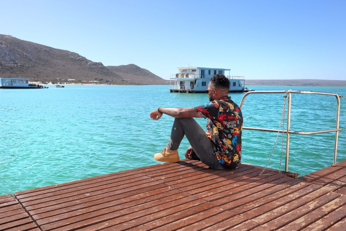 Kraalbaai Luxury Houseboats Side Deck I