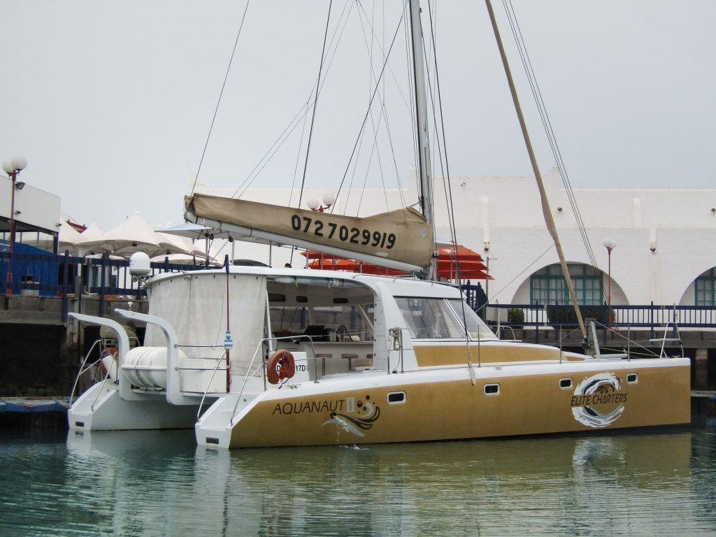 Club Mykonos Boat Cruise