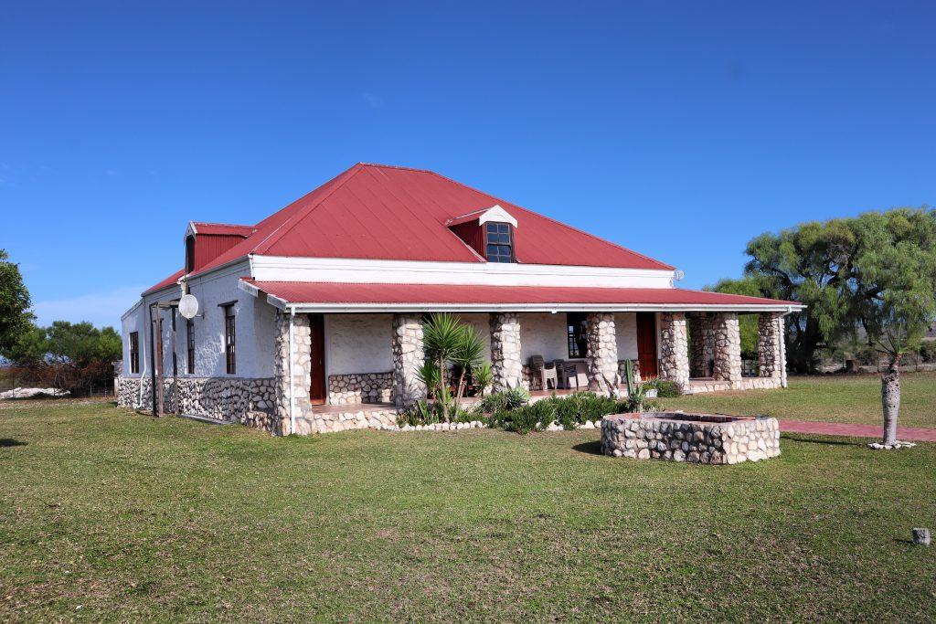 Thali Thali Game Lodge Farmhouse