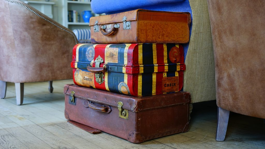 Western Cape Experiences Bags