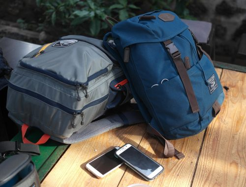 Western Cape Experiences Luggage