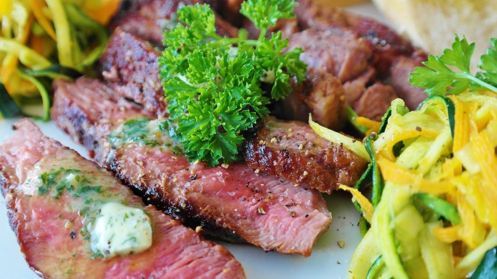 Western Cape Experiences Restaurant