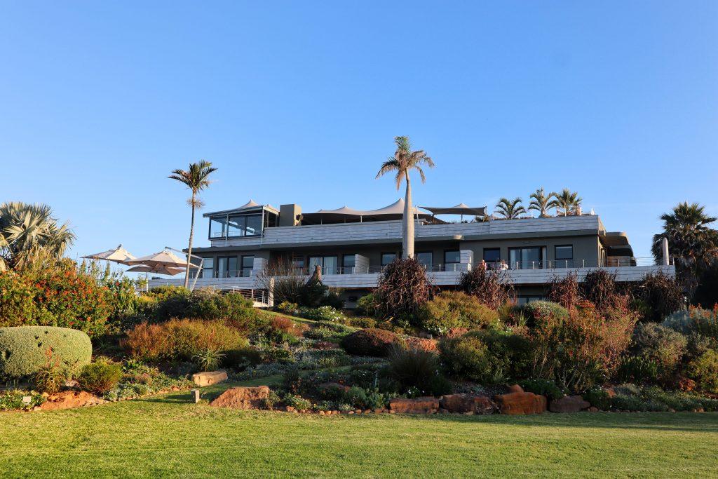 Sky Villa Boutique Hotel Garden