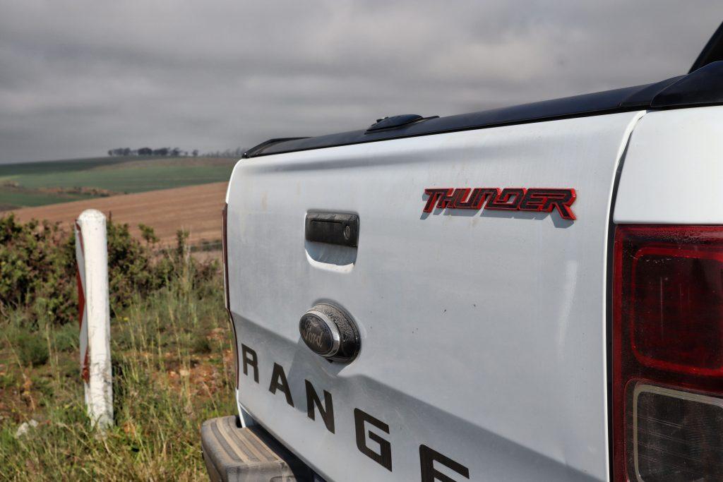Western Cape Experiences Thunder Interior