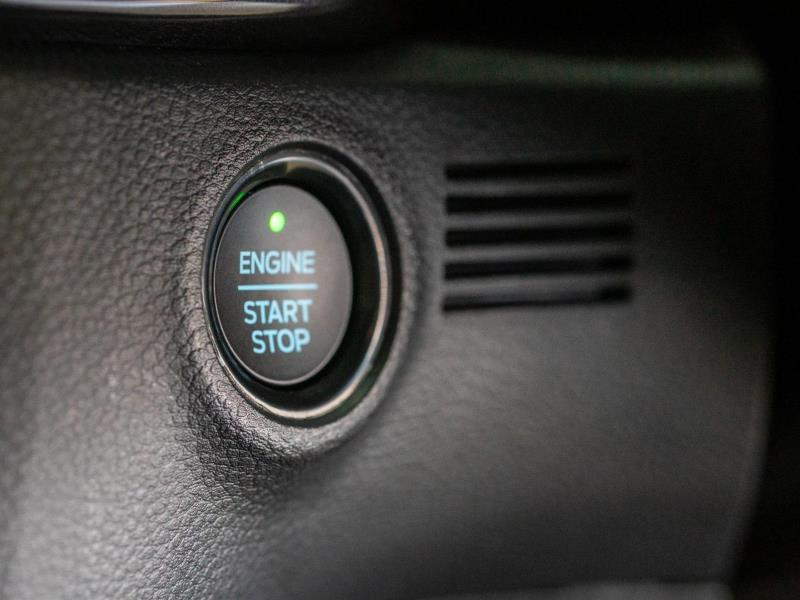 Western Cape Experiences Thunder Push Button Start