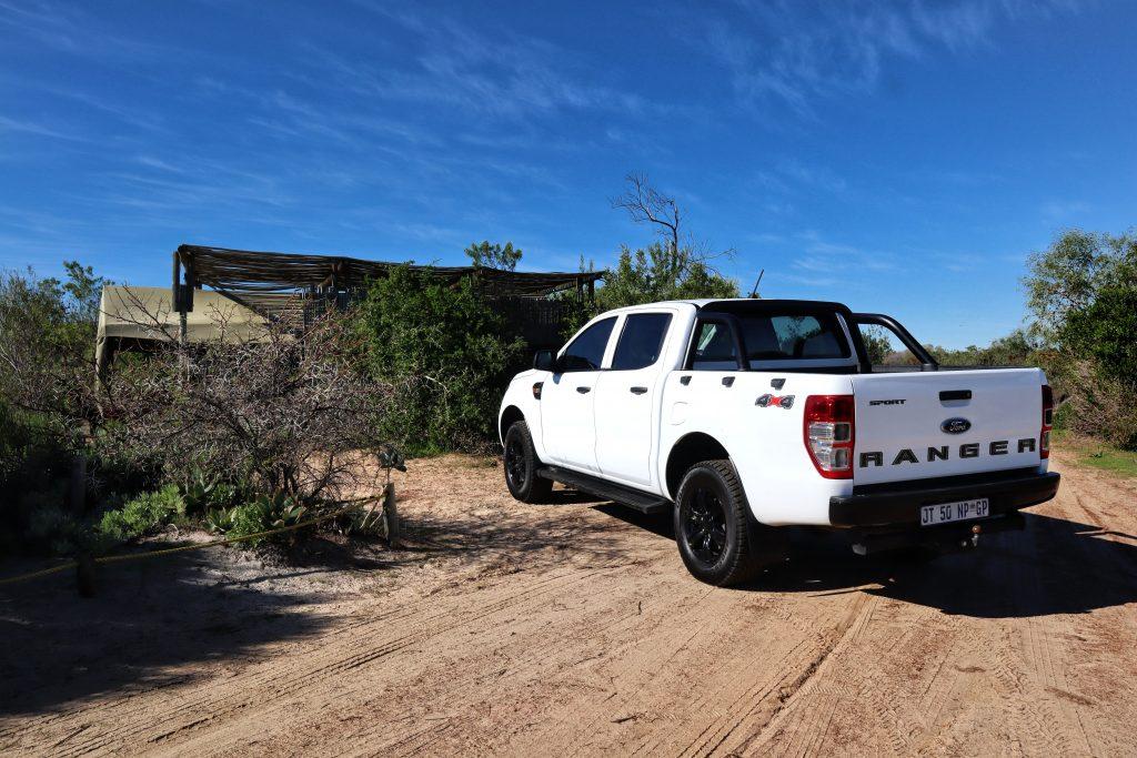 Ford Ranger XL Sport