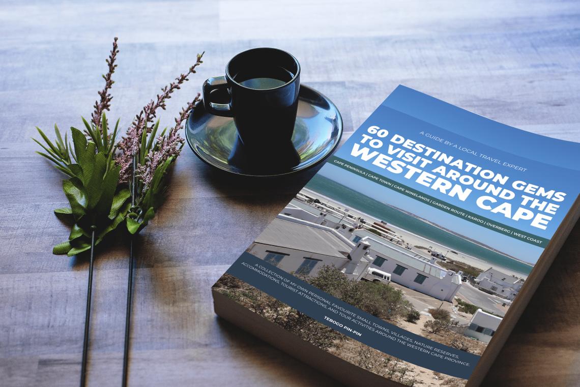 Western Cape Experiences Ebook