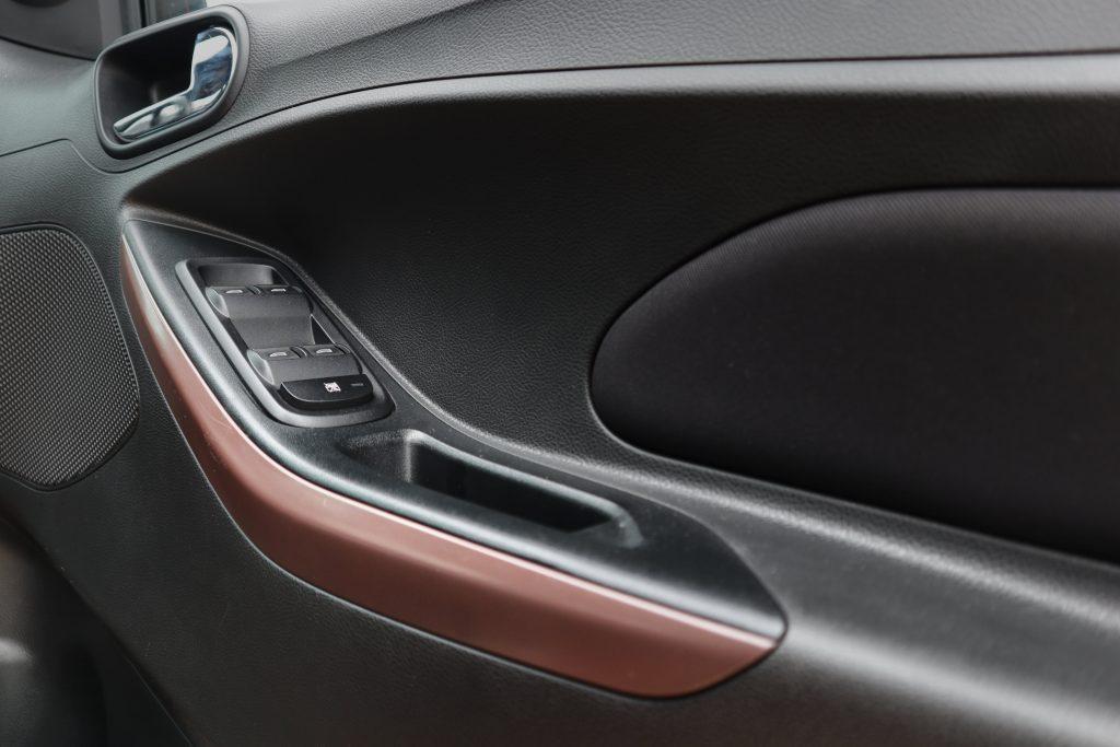 Ford Figo Freestyle